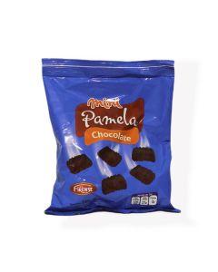 GALLETAS DULCES MINI PAMELA CHOCOLOTE X 180 G