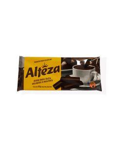 CHOCOLATE SEMIAMARGO ALTEZA X 90G