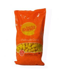 PALITOS DE QUESO DANAL CHIZITOS X 700 G
